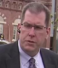 Framingham Police Department: Brian Simoneau, Aide to the